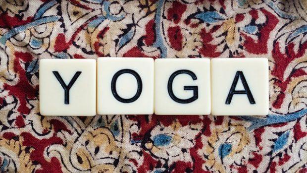 Yoga als Hobby