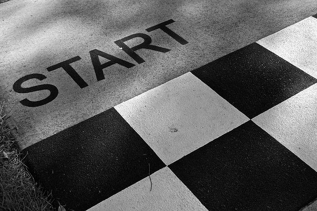 Starte dein neues Hobby